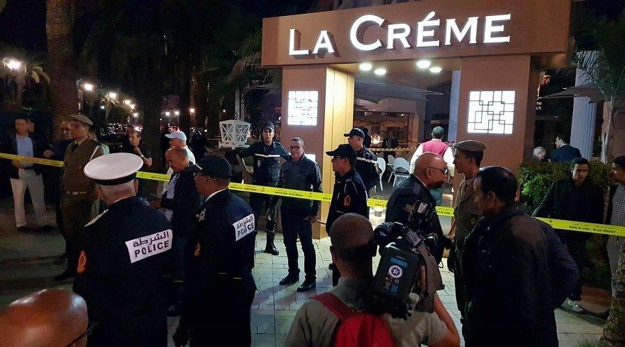 الشروع في محاكمة متهمي قضية مقهى لاكريم