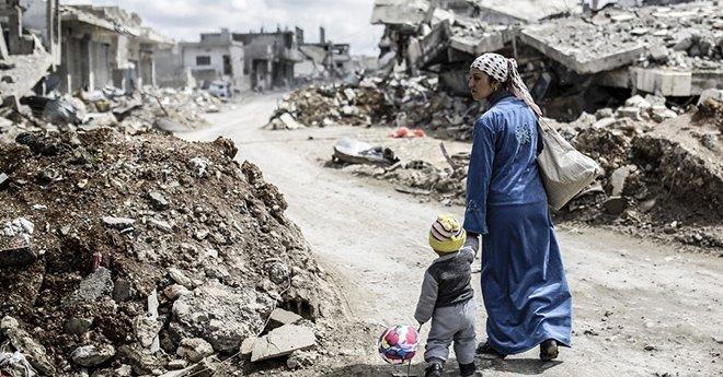 مجلس الأمن الدولي.. قرار بوقف الأعمال القتالية في سورية لمدة شهر