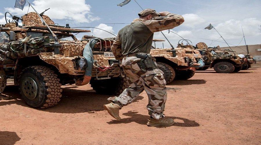 فرنسا تعلن الشروع في نشر قوات أوروبية بمالي في هذا التاريخ