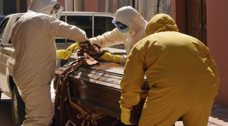 كورونا يجتاح بوليفيا والشرطة تسحب الجثث من الشوارع والمنازل