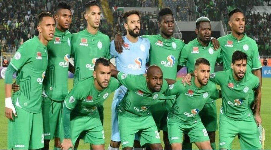 كليسة رياضية : لهذا يصر الرجاء على المكوث في الجزائر