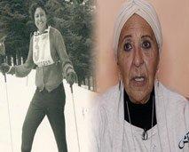 زهرة اليزيدي العلوي : بطلة المغرب في التزحلق على الجليد تستعيد تاريخها الحافل بالإنجازات .