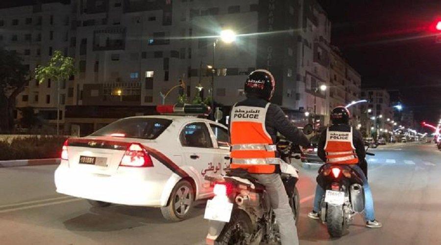الحكومة تمنع التنقل الليلي بالدار البيضاء الكبرى وتتخذ تدابير جديدة لمكافحة كورونا