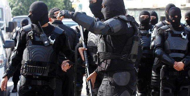 الخيام يفكك خلية إرهابية ضمنها انفصالي من البوليساريو