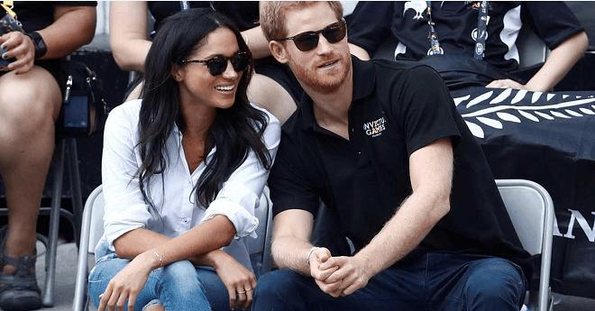 رسميا.. الأمير هاري سيتزوج ممثلة أميركية