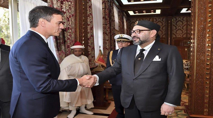 بيدرو سانشيز : تقدم وازدهار المغرب أمر حاسم لاستقرار المتوسط الغربي وإسبانيا