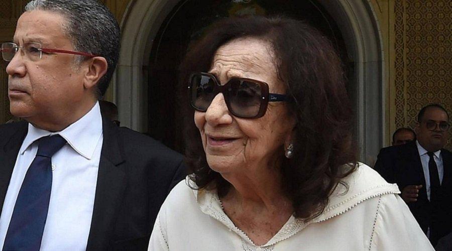 وفاة أرملة السبسي في يوم الانتخابات الرئاسية التونسية