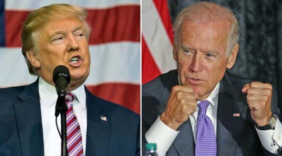 نائب الرئيس الأمريكي السابق يعلن ترشحه للانتخابات الرئاسية