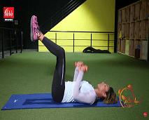 حركات رياضية لتقوية عضلات الصدر