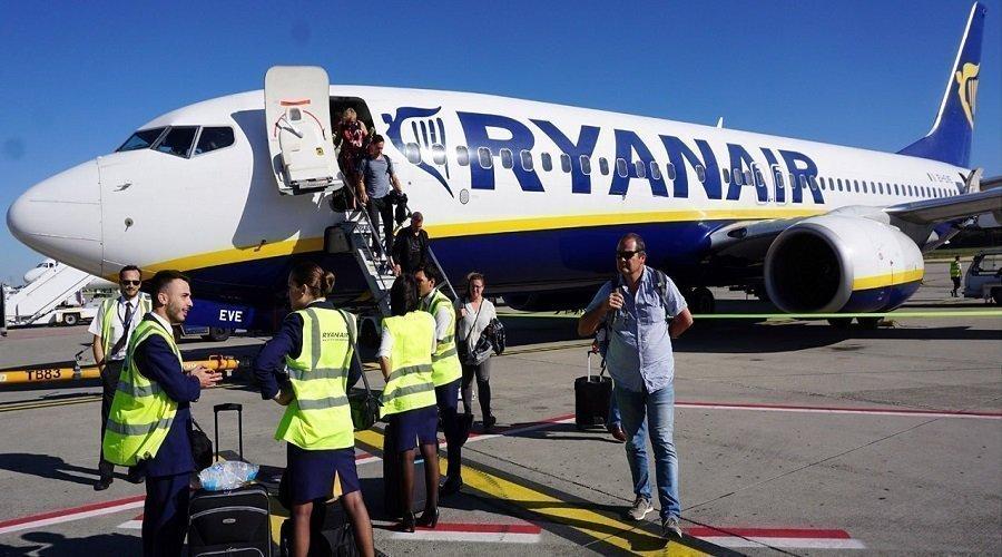 ريان إير تستأنف أنشطتها في المغرب بـ 58 رحلة أسبوعية على 45 خطا