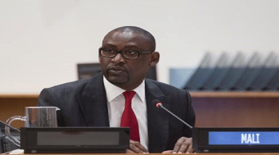 وزير خارجية مالي يدين الاعتداء الإرهابي على شاحنتين مغربيتين