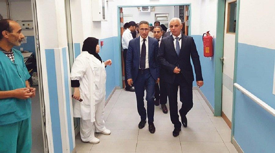 فضيحة تخلي مستشفيات عن حاضنات كلفت 3 ملايير تهز وزارة الصحة