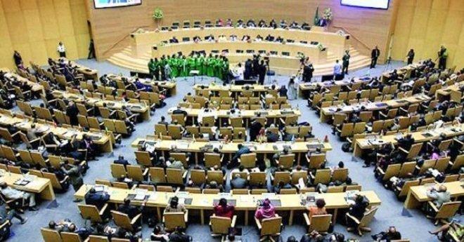 انتخاب المغرب عضوا في مجلس السلم والأمن الإفريقي