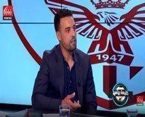 مدرب الاتحاد البيضاوي يكشف سر مغادرته للملعب قبل انتهاء المباراة