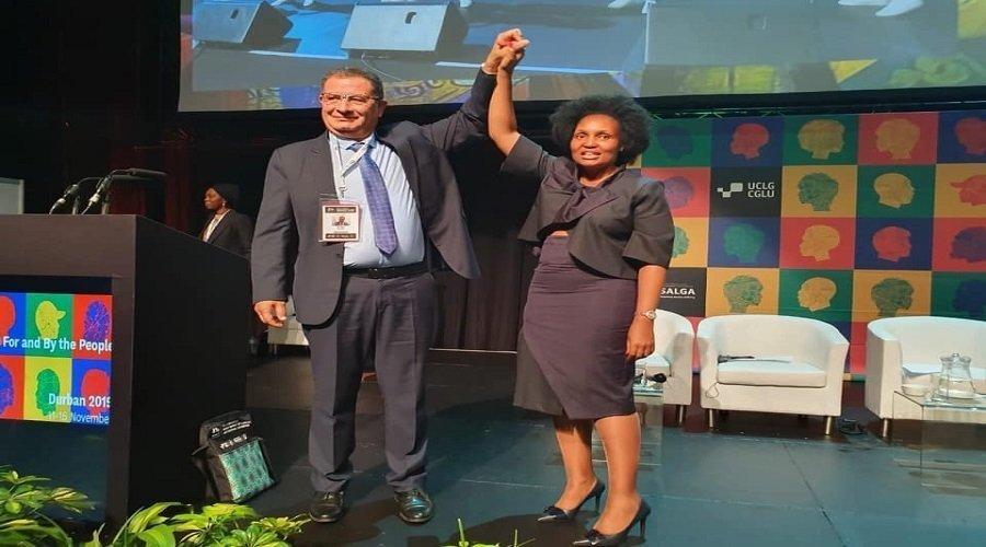 انتخاب المغرب رئيسا لهذه المنظمة العالمية