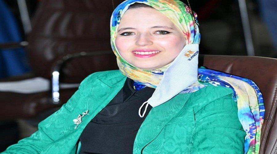 اعتماد الزاهيدي: البيجيدي يمارس الاستبداد ورفضت عروض الزواج داخل الحزب وأقبل أن أكون زوجة ثانية