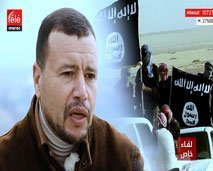 """يونس شقوري: """"داعش"""" صناعة أمريكية وهكذا كان لقائي بالزرقاوي"""