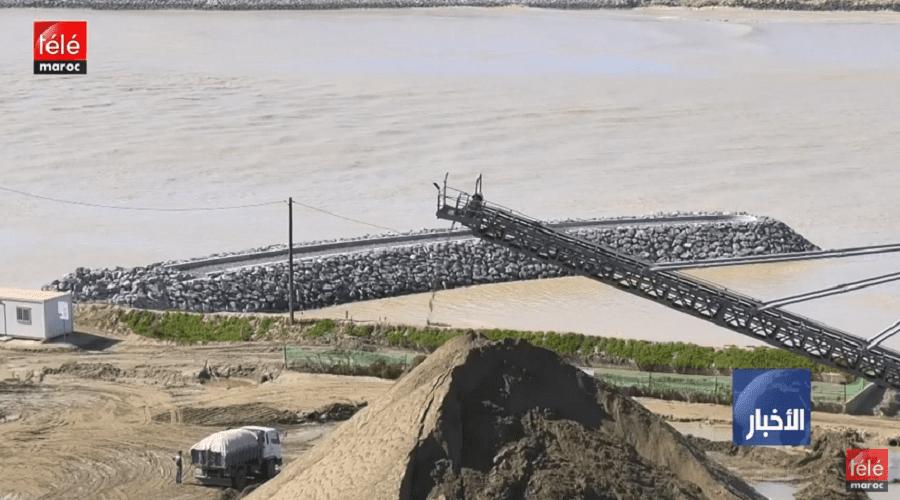 الأمم المتحدة تحذر في تقرير لها من تدمير مقالع الرمال بالمغرب