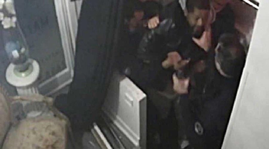 القضاء الفرنسي يتهم عناصر من الشرطة بتعنيف مواطن من أصول إفريقية