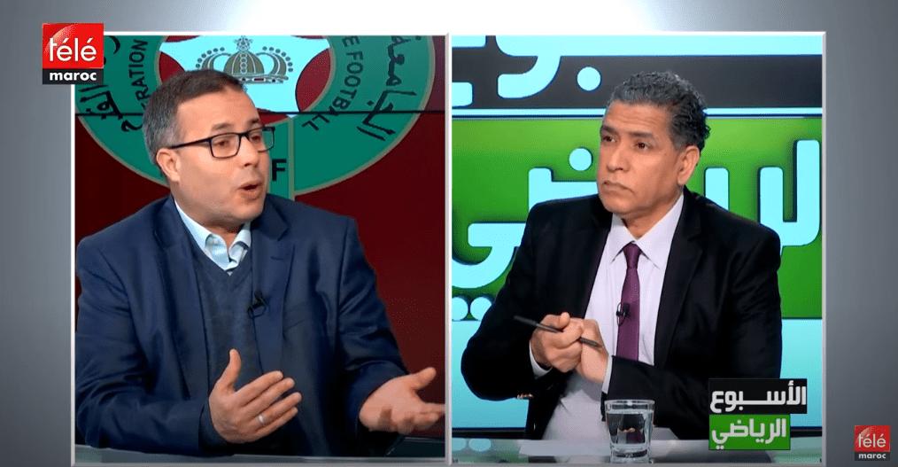 الأسبوع الرياضي : حصيلة شهر من الحجر الصحي للرياضة المغربية