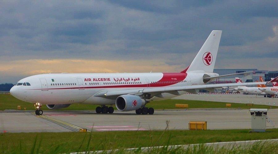 تحسبا لهروب مسؤولين.. السلطات الجزائرية تمنع تحرك الطائرات الخاصة