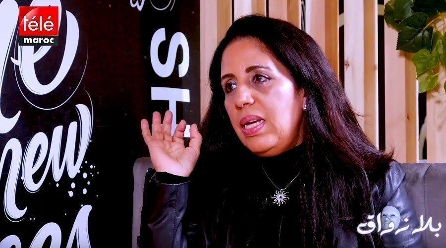 عائشة الوعد تكشف سبب غيابها عن الغناء لـ 18 سنة