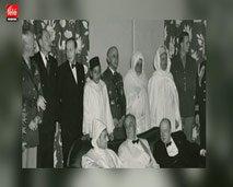 أسرار من تاريخ المغرب : مساهمة المغرب في الحرب العالمية الثانية