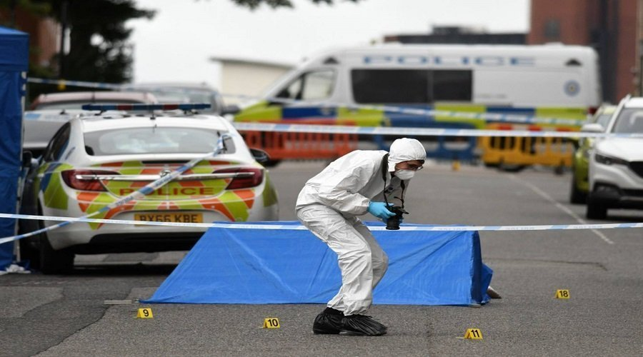 الشرطة البريطانية تعلن توقيف منفّذ هجوم برمينغهام