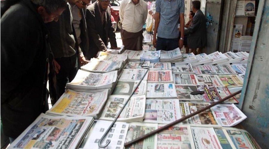جمعية لبائعي الصحف تؤكد صعوبة استئناف العمل خلال الطوارئ