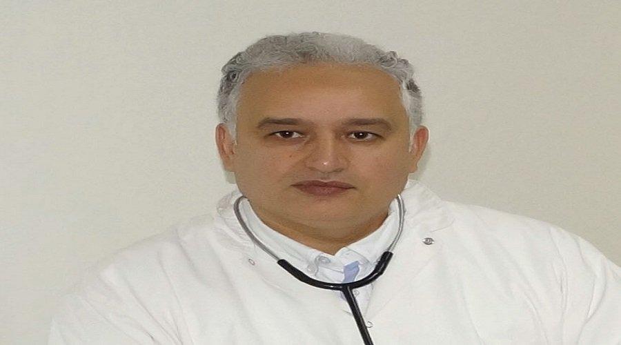 د حمضي: إجراءات الوزارة في محاربة كورونا غير كافية ويجب دمج أطباء القطاع الخاص