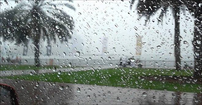 مديرية الأرصاد الجوية: أمطار متوقعة بداية من يوم الاثنين