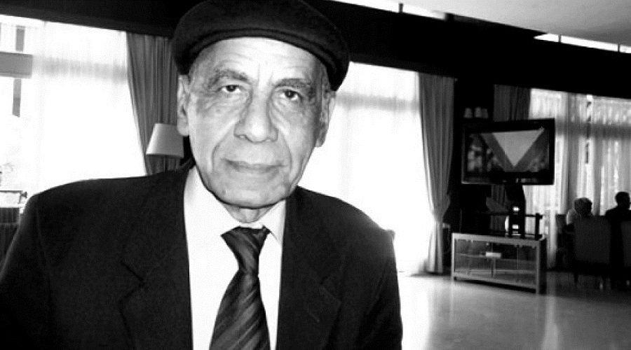رحيل الفنان المغربي مولاي عبد الله العمراني بعد صراع مع المرض