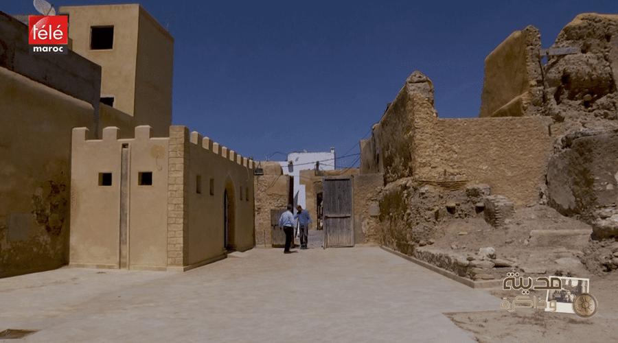 مدينة وذاكرة : اكتشفوا التاريخ العريق لمدينة أزمور وتراثها المادي واللامادي