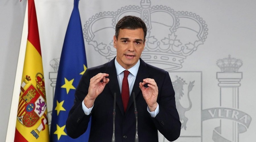 الحكومة الإسبانية تعلن رفع الحد الأدنى للرواتب بـ 22%