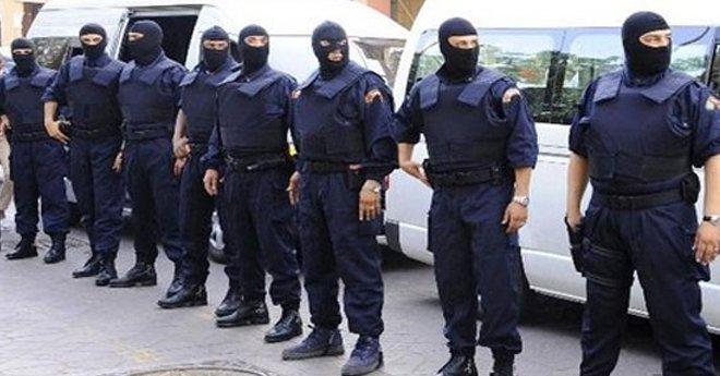 القاء القبض على عصابة مختصة في اختطاف الراغبين بالهجرة السرية بطنجة