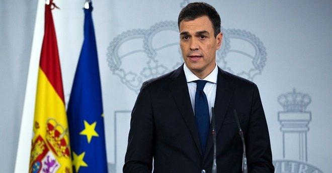 رئيس الحكومة الإسبانية في زيارة عمل بالمغرب