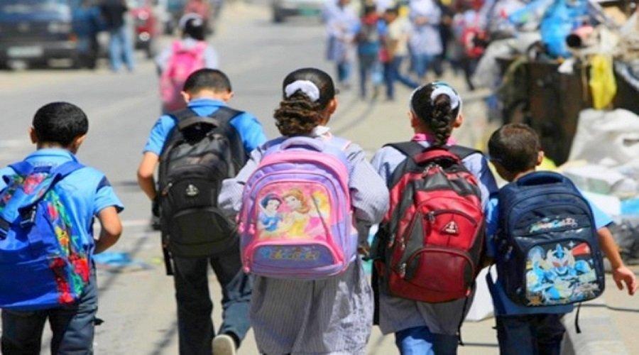 الكارثة الحقيقية لكورونا : 40 مليون طفل انقطعوا عن الدراسة بسبب الفيروس