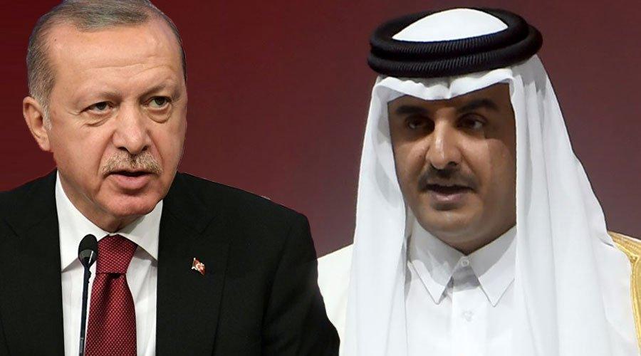 أمير قطر يوافق على اتفاقية مشاريع البنية التحتية بالمغرب وتركيا تدشن استثماراتها من مراكش