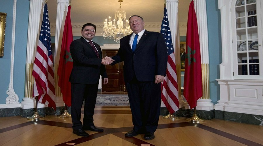 الولايات المتحدة ستدعم المغرب بغلاف مالي قيمته 3 مليارات دولار بهدف تعزيز القطاع المصرفي والسياحة والطاقات المتجددة