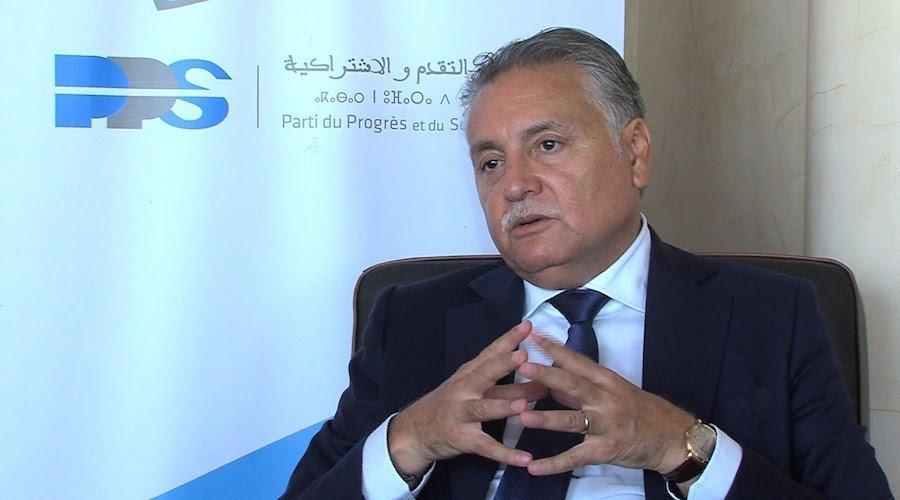 بنعبد الله يصدم القيادات الحزبية الشبابية