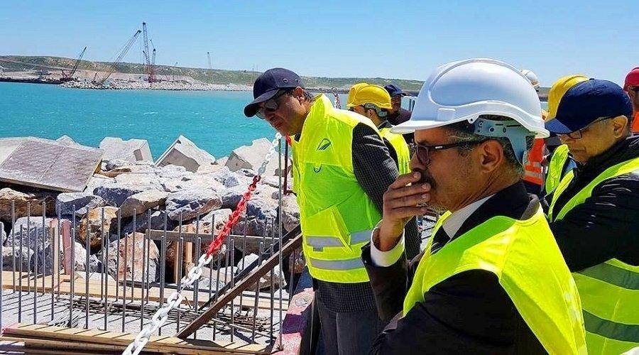ميناء آسفي كلّف 4 ملايير درهم ومع ذلك لا يمكنه استقبال البواخر