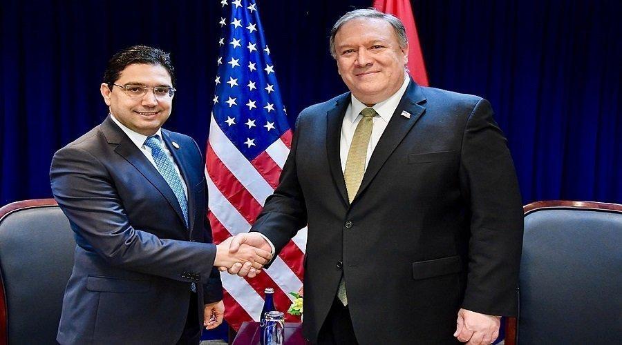 وزير الخارجية الأمريكي يزور المغرب في هذا التاريخ