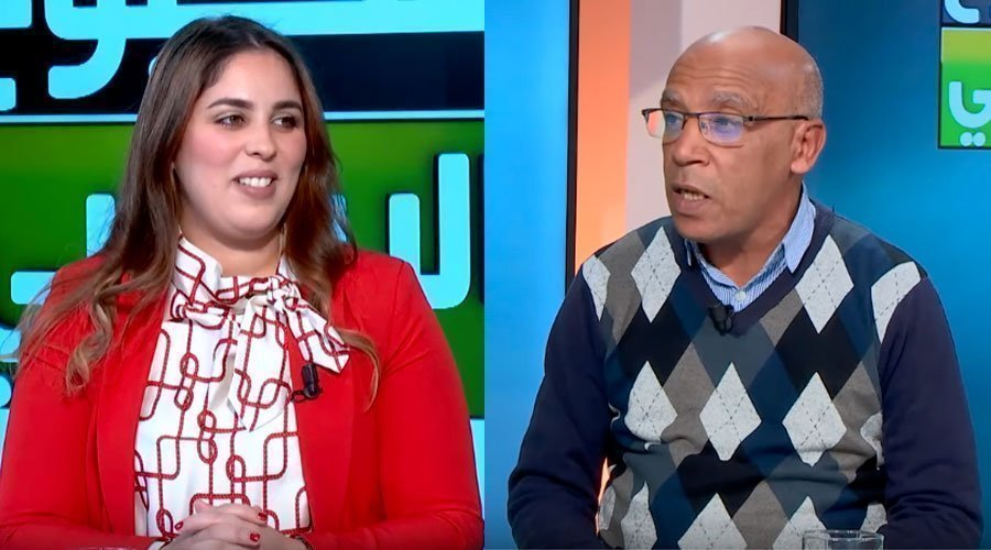 الأسبوع الرياضي : حفيدة العربي الزاولي الأب الروحي للطاس تحكي معاناة أسرتها من أجل الفريق