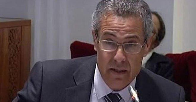 فيديو ..انعقاد اللجنة بعد ثلاثة أشهر وبنعبد القادر يكشف أن الاستراتيجية تحتاج تعديلات