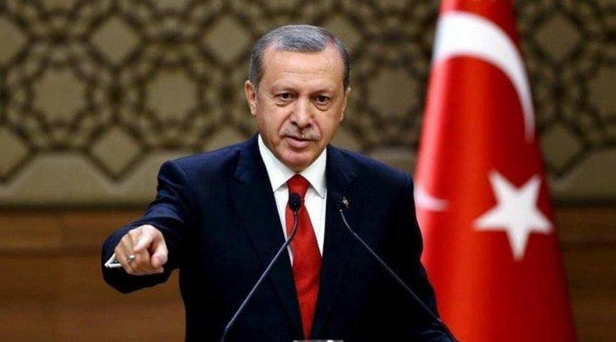 أردوغان يهدد أوربا بموجة تدفق جديدة للاجئين