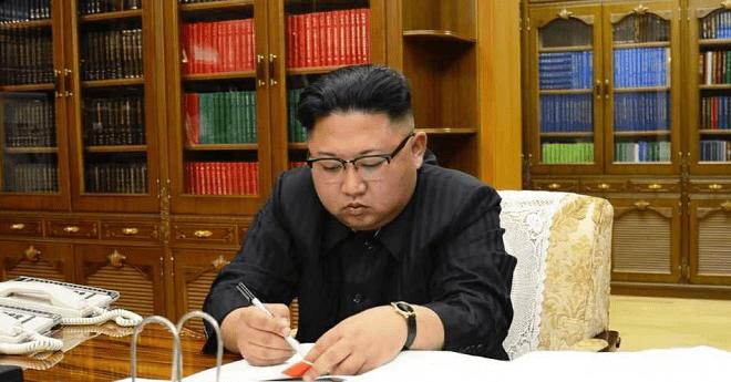 بمناسبة رأس السنة.. زعيم كوريا الشمالية يوجه رسالة خطيرة لأمريكا والعالم