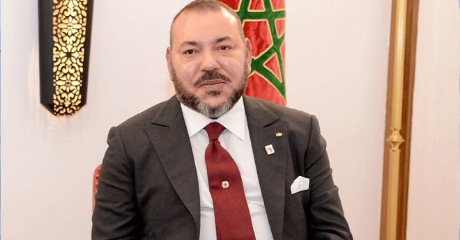 الملك محمد السادس يدعو القوى الدولية إلى تحمل المسؤولية تجاه مأسي الطفولة