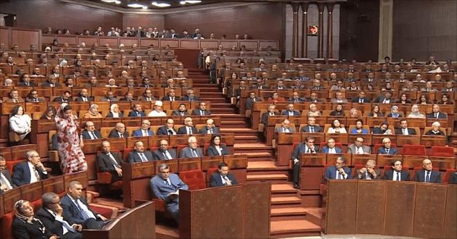 صفقة بمجلس النواب لتمرير مقترح معاشات البرلمانيين على عجل