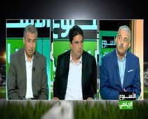 الأسبوع الرياضي : حلقة مثيرة حول ألعاب القوى المغربية