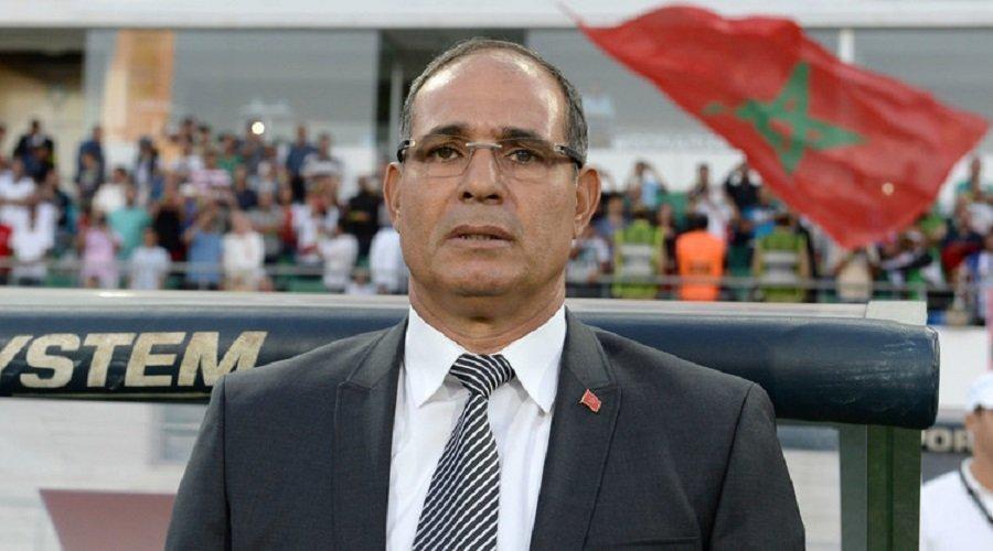 الزاكي يتحدث عن عودته لتدريب المنتخب المغربي